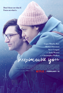 Review: Irreplaceable You (Netflix)
