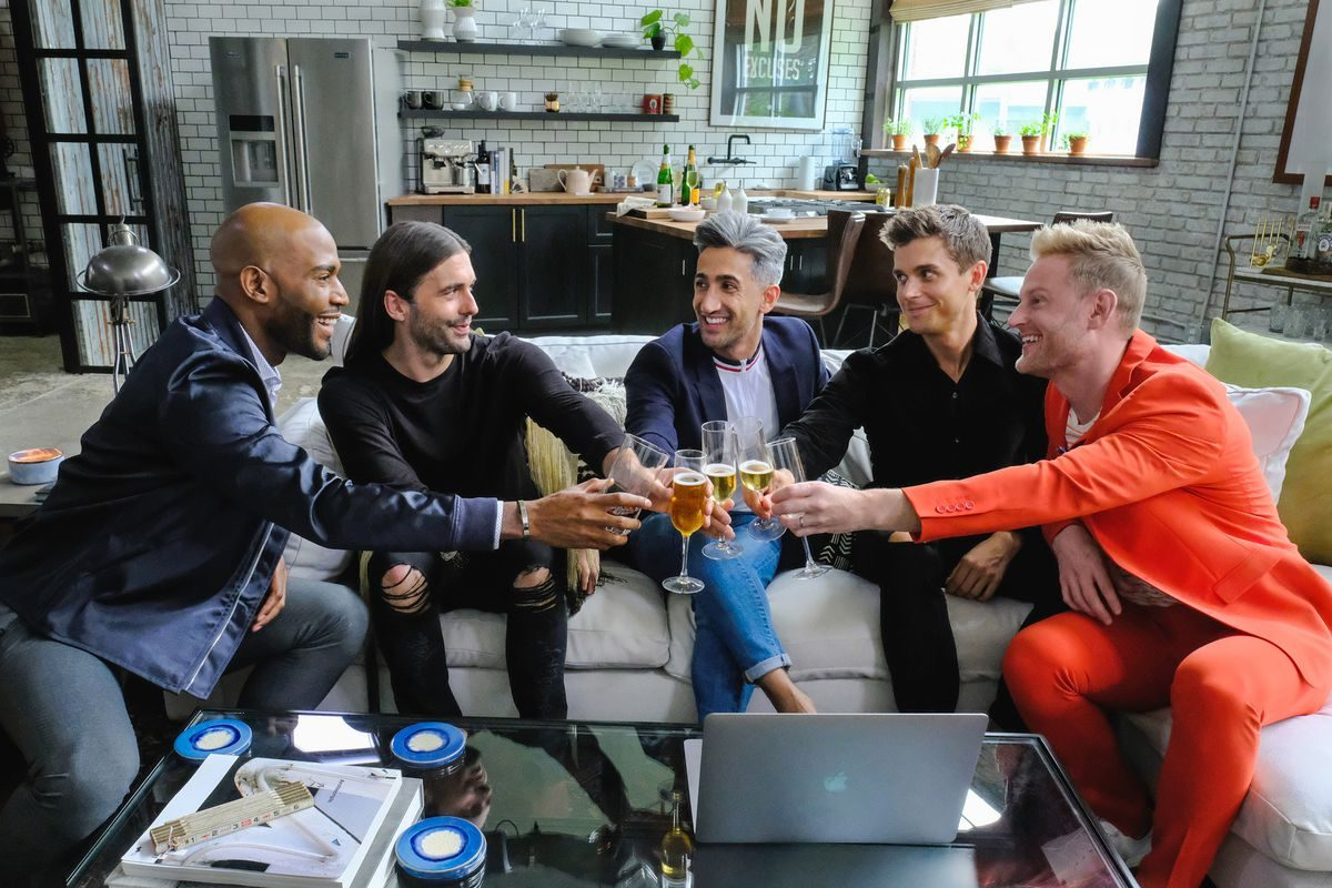 Review: Queer Eye (Netflix)