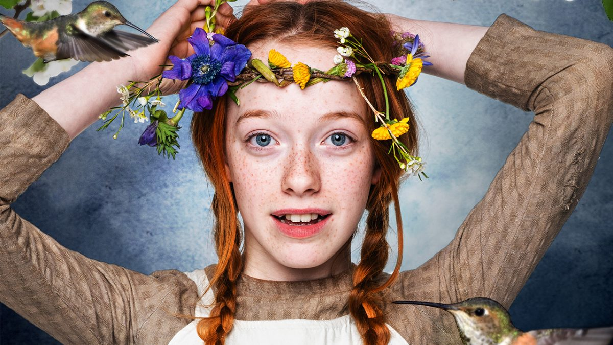 Season 2 of Anne with an E is back on Netflix
